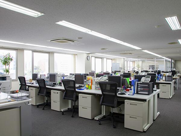 オフィス新宿スタジオ | 東京都...