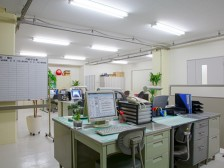 新橋スタジオ