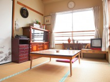 富津竹岡学校スタジオ