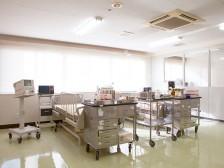 みずほ台井上病院スタジオ