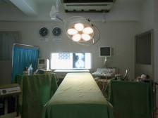 谷原病院スタジオ